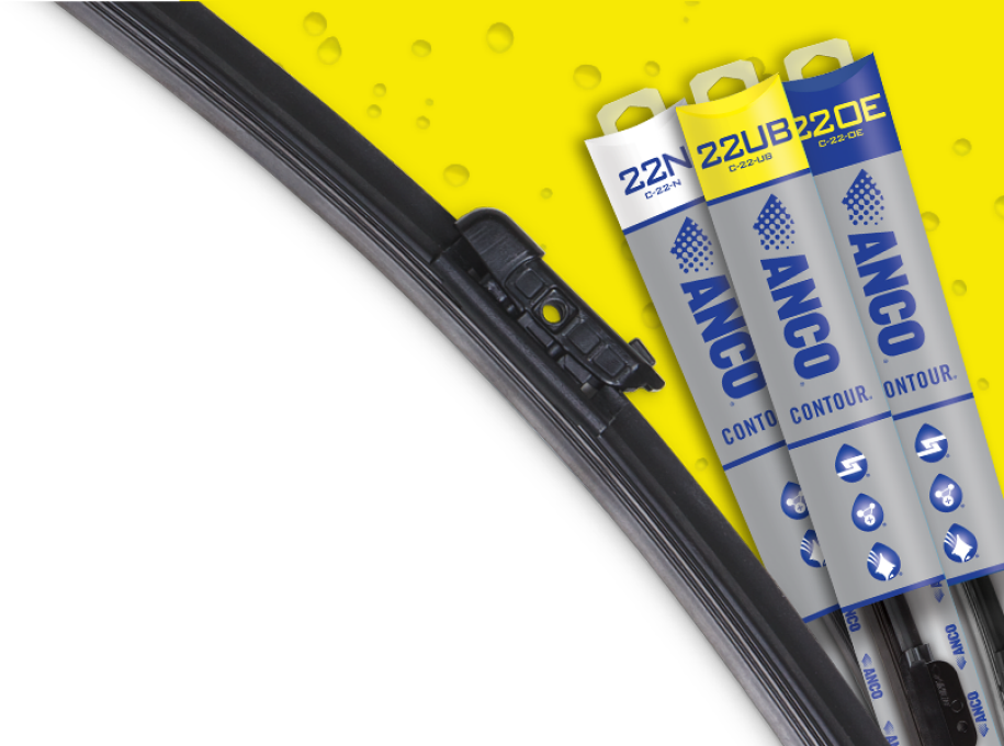 Anco Wiper Blades >> Anco Wiper Blades The Best Windshield Wiper Blade